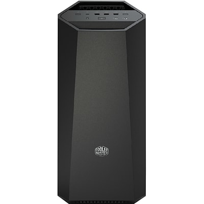 Cooler Master® MasterCase 5 Mid-Tower Computer Case, Black (MCZ-005M-KWN00)