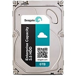 Seagate ST6000NM0084 6TB SATA/600 3.5 Internal Hard Drive