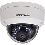 Hikvision® DS-2CE56D1T-VPIR 2MP Wired HD 1080p IR Dome Camera with 3.6 mm Lens, Vandal-Resistant