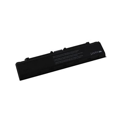 BTI Lithium-Ion Battery for Toshiba Satellite C840, 5200 mAh (TS-L840D-6)