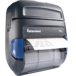 Intermec® PR3A300610011 PR3 Durable Direct Thermal Mobile Receipt Printer, USB 2.0, Black