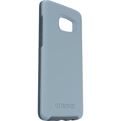 OtterBox® Symmetry Series Case for Galaxy S7 Edge, Whetstone Way (77-52961)