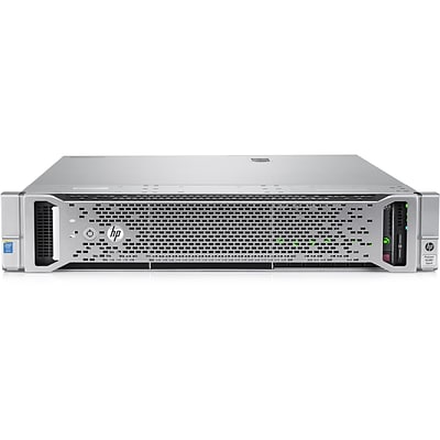 HP® ProLiant DL380 G9 64GB RAM Intel Xeon E5-2620 v4 Hexadeca Core Rack Server, 859084-S01