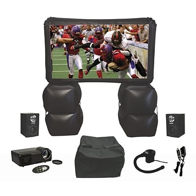 Sima® XL-PRO 6 Inflatable Projection Screen Kit