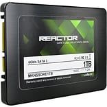Edge™ Mushkin Reactor 1TB Internal Solid State Drive