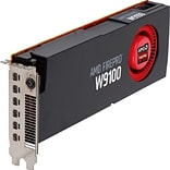 AMD FirePro™ W9100 PCI Express 3.0 x16 16GB GDDR5 Graphic Card