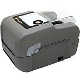 Datamax-ONeil E-Class Mark III Direct Thermal Label Printer, Gray, 300 dpi (EA3-00-0J005A00)