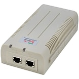 Microsemi® PD-5501G 1-Port Power Over Ethernet Midspan Injector