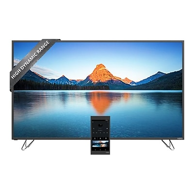 VIZIO SmartCast M Series M65-D0 65 2160p LED LCD TV, Black