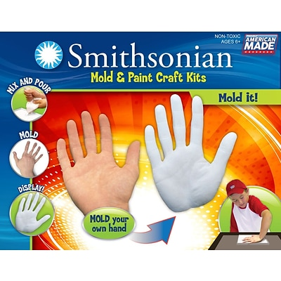 Mold & Paint Kit - Mold It (06570)