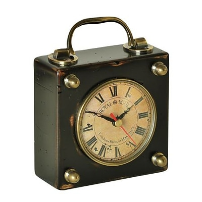 Authentic Models  Carriage Clock (AUTHMD789)