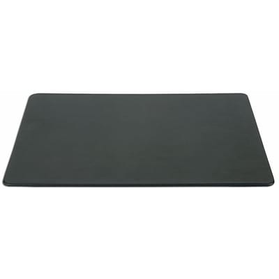 Dacasso Limited  Classic Black Leather 17 x 14 Conference Table Pad (DCSS811)