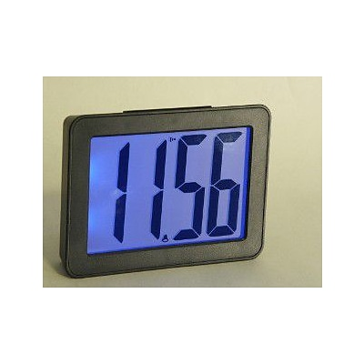 2.5 Number LCD Alarm Clock (RTL104416)