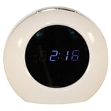 Safety Technology  LED TABLE MULTIFUNCTION ALARM CLOCK (SFTC259)