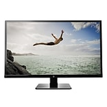 HP® 27sv 27 LED Backlight LCD Computer Monitor, Black