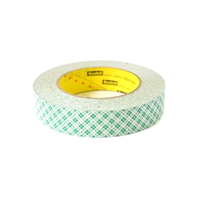3M Double Coated Tissue Tape 1 In. X 36 Yd. (70006436151)