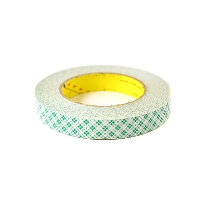 3M Double Coated Tissue Tape 3/4 In. X 36 Yd. (70006436144)