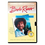 Bob Ross Joy Of Painting Tv Series Dvds #19 Dvd (RD1914D)