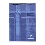 Clairefontaine Classic Wirebound Note Pads 8 1/2 In. X 11 In. [Pack Of 2] (2PK-8155)