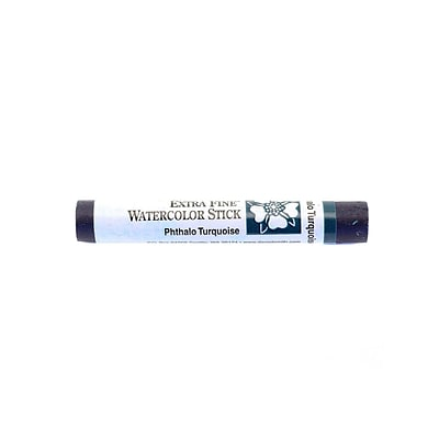 Daniel Smith Extra Fine Watercolor Sticks Phthalo Turquoise [Pack Of 2] (2PK-284 670 051)