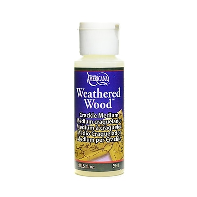Decoart Weathered Wood 2 Oz. [Pack Of 8] (8PK-DAS8-3)