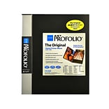 Itoya Art Profolio Storage/Display Book 8 1/2 In. X 11 In. 60 (IA-12-8-60)