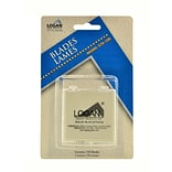Logan Graphic Products Mat Cutter Blades Pack Of 100 No. 270 (270-100)