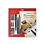 Manuscript Calligraphy Masterclass Set Calligraphy Set [Pack Of 2] (PK2-MC146)