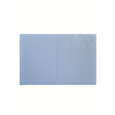 Pacific Arc Multipurpose Cutting Mats Translucent 24 In. X 36 In. (LT-3624)