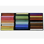 Prismacolor Nupastel Sets Standard Assortment Set Of 36 (27050)