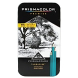 Prismacolor Turquoise Pencil Sets Sketch Set Of 12 [Pack Of 2] (2PK-24192)