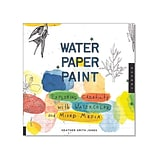 Quarry Water Paper Paint Each (9781592536559)