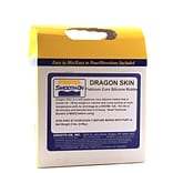 Smooth-On Dragon Skin Platinum Cure Silicone Rubber (82541)