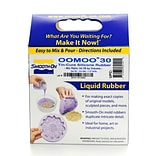 Smooth-On Silicone Mold Making Rubber Oomoo 30 (82144)