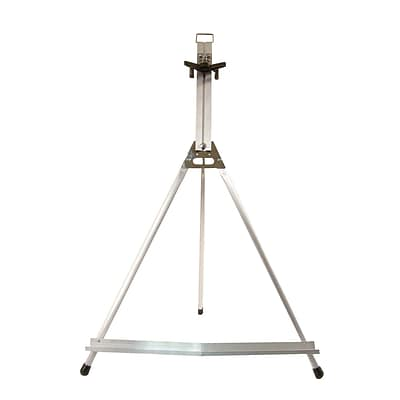 Testrite Visual Products, Inc. 153 Aluminum Table Easel Table Easel (153)