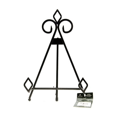Tripar International Keller Table Top Metal Easels 11 In. (56211)