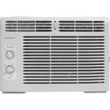 Frigidaire 5,000 BTU 115V Window-Mounted Mini-Compact Air Conditioner with Mechanical Controls (FFRA