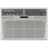 Frigidaire 18,500 BTU 230V Median Slide-Out Chassis Air Conditioner with 16,000 BTU Supplemental Hea