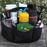 Find It®, Supply Caddy, 8.75 x 12, Black (FT07201)