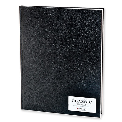 Cachet Classic Sketch Book 11 In. X 14 In. (471101114)