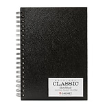 Cachet Classic Sketch Book Wirebound Edition 7 In. X 10 In.  [Pack Of 2] (2PK-471200710)