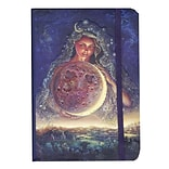 Peter Pauper Small Format Journals Moon Goddess 5 In. X 7 In. 160 Pages [Pack Of 3] (3PK-97814413026