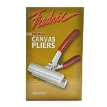 Fredrix Canvas Pliers Premier Canvas Pliers  (7401)