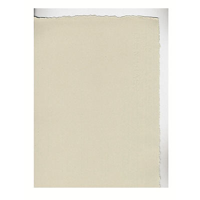 Arches Rives Bfk Printmaking Paper 30 In. X 44 In. Sheet Gray 280 Gm (204281519)
