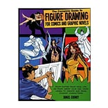 BarronS Complete Guide To Figure Drawing For Comics And Graphic Novels Each (9781438000985)