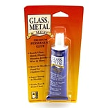Beacon Glass, Metal And More Premium Permanent Glue 2 Oz. [Pack Of 3] (3PK-GM15C)