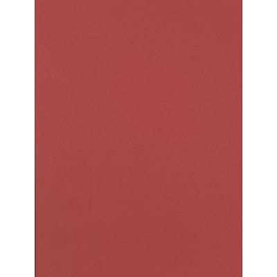 Canson Mi-Teintes Mat Board Red Earth 16 In. X 20 In. [Pack Of 5] (5PK-100510138)