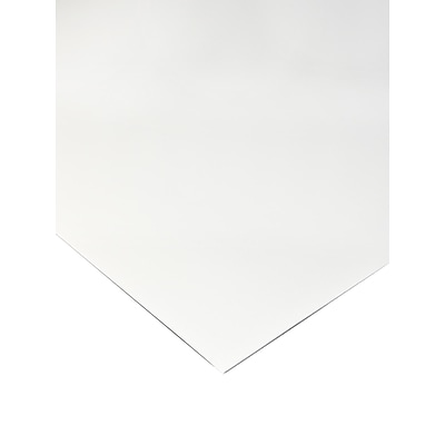 Canson Mi-Teintes Mat Board White 32 In. X 40 In. (100510099)