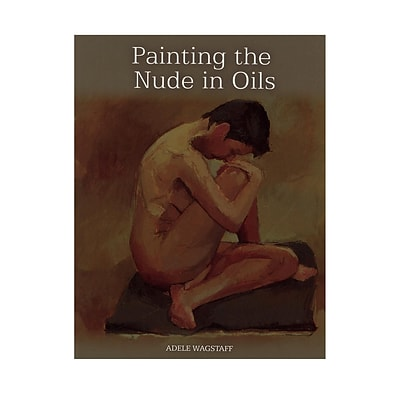 Crowood Press Painting The Nude In Oils Each (9781847979056)