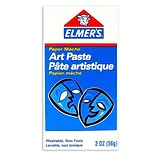 ElmerS Art Paste 2 Oz. Box [Pack Of 6] (6PK-99000)
